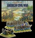 WG Warlord Games Epic Civil War 3