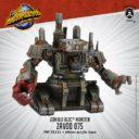 Zerkalo Bloc Monster Zavod 075