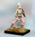 28mm Hard Plastic Satyrs And Scythians 2
