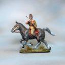 28mm Hard Plastic Satyrs And Scythians 22