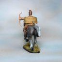 28mm Hard Plastic Satyrs And Scythians 23