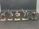 28mm Hard Plastic Satyrs And Scythians 5
