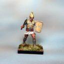 28mm Hard Plastic Satyrs And Scythians 6