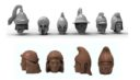 28mm Hard Plastic Satyrs And Scythians 7