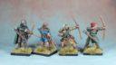 Antediluvian Miniatures War Of The Bruces Bowmen