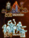BA Broken Anvil Dungeon Delvers 30