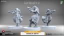 Corvus Belli Infinity Studio Update #11 2