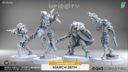 Corvus Belli Infinity Studio Update #11 3