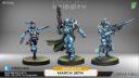 Corvus Belli Infinity Studio Update #11 4