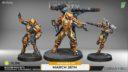 Corvus Belli Infinity Studio Update #11 5