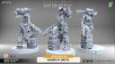 Corvus Belli Infinity Studio Update #11 6