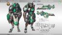 Corvus Belli Infinity Studio Update #11 8