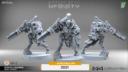 Corvus Belli Infinity Studio Update #11 9
