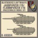 Dust 1947 K AX604 E15 Tank 2