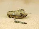 Dust 1947 K AX604 E15 Tank 3