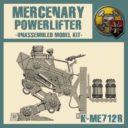 Dust 1947 K ME712R Merc Powerlifter 2