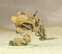 Dust 1947 K ME712R Merc Powerlifter 4