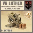 Dust 1947 P AX728B – Axis VK Luther 2