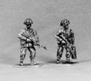 Empress Miniatures British Army Of The Rhine19