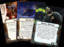 FFG Fantasy FLight Games Separatist Alliance Expansions 3