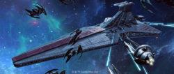 FFG Fantasy Flight Games Galactic Republic Expansions 1