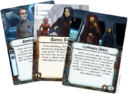 FFG Fantasy Flight Games Galactic Republic Expansions 3