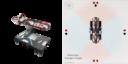 FFG Fantasy Flight Games Galactic Republic Expansions 7