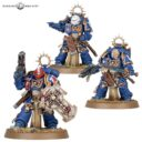 Games Workshop Sunday Preview – Angels Of Darkness 8