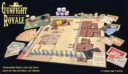 KM Gunfight Royale Kickstarter 2