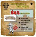KM Gunfight Royale Kickstarter 8