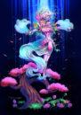 KM Kaha Yileen Goddess Of The Wind 1