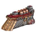 MG Mantic Armada Getting Started Dwarf Fleet 4