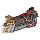 MG Mantic Armada Getting Started Dwarf Fleet 6