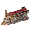 MG Mantic Armada Getting Started Dwarf Fleet 8