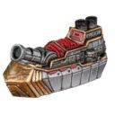 MG Mantic Armada Getting Started Dwarf Fleet 9