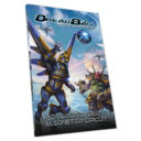 MG Mantic Games Galactic Tour Magnetar Circuit 1