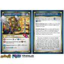 NInja Division Super Dungeon Explore Clockwork Contraption 4