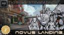 Novus Landing Kickstarter 2