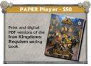 PiP Iron Kingdoms Requiem Kickstarter 16