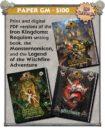 PiP Iron Kingdoms Requiem Kickstarter 17