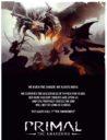 RG Primal The Awakening Kickstarter 1