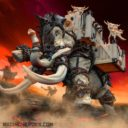 RH Kahr Marrohk, War Mammoth 3