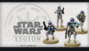 Star Wars Legion Republic Specialists Expansion 3