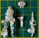 Tartary Army Corps 13