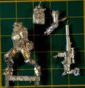 Tartary Army Corps 17