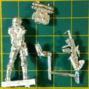 Tartary Army Corps 22