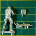 Tartary Army Corps 8