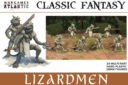 WA Wargames Atlantic Lizardmen 1