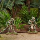 WA Wargames Atlantic Lizardmen 6