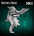 WY Malifaux Austera And Twigge 2